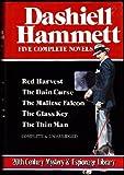 Dashiell Hammett, Dashiell Hammett, 0517338416