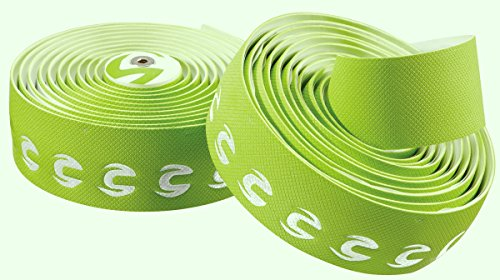 Cannondale Pro Grip 3.5mm Premium Bicycle Handlebar Tape (Green)