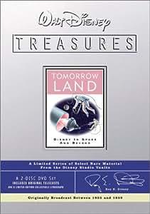 Walt Disney Treasures: Tomorrowland - Disney In Space And Beyond