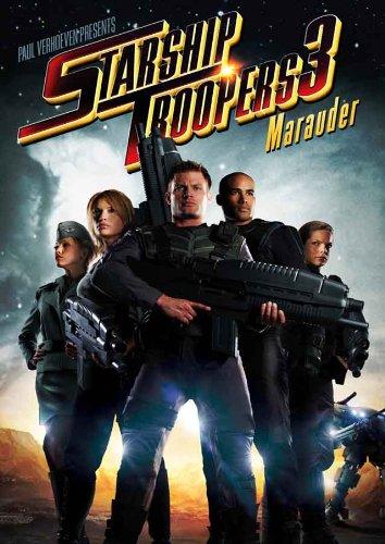 Starship Troopers 3: Marauder Film