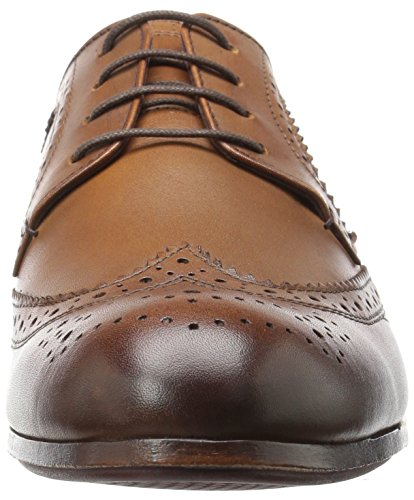 Ted Baker Menns Granet Oxford Tan ...