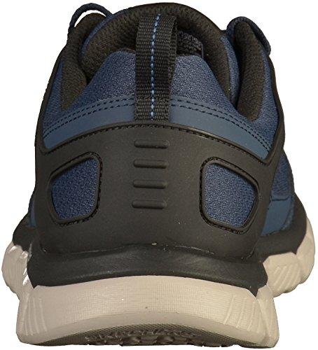 Skechers 52841 Herren Sneakers Blau(Navy)