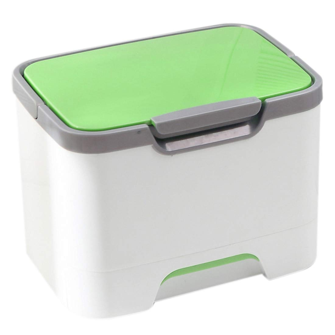 VT BigHome Household Multi-Grid First Aid Kit Storage Box Multifunction Medicine Storage Box Organizer Drug Pill Box Case