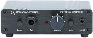 Mayflower Electronics Desktop Objective2 ODAC Rev B.