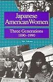Japanese American Women
