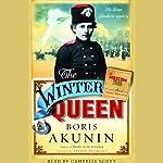The Winter Queen | Boris Akunin
