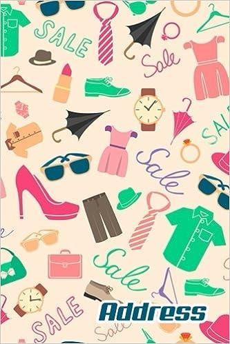 buy address address book vol c37 fashion cover design glossy
