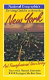New York, National Geographic Society, 0792273699