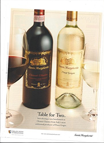 magazine-advertisement-for-2008-santa-margherita-wine-table-for-two