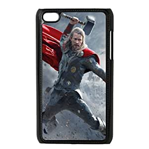 Ipod Touch 4 Phone Case New Thor P78K789669