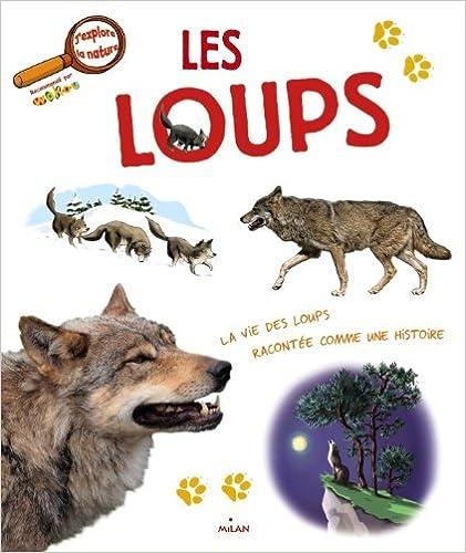 Livre Les Loups pdf, epub ebook