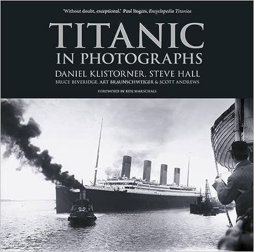 Titanic In Photographs por &                   2                  Más epub