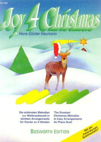 Joy 4 Christmas
