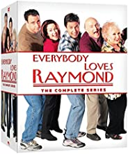 Everybody Loves Raymond: The Complete Series (RPKG/DVD/CORRECTIVE/SKU)