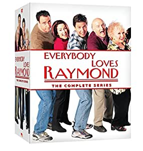 Everybody Loves Raymond: Complete Series [Reino Unido] [DVD]