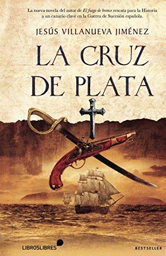 la-cruz-de-plata-spanish-edition