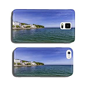 Sassnitz auf R??gen on the Baltic Sea cell phone cover case iPhone6