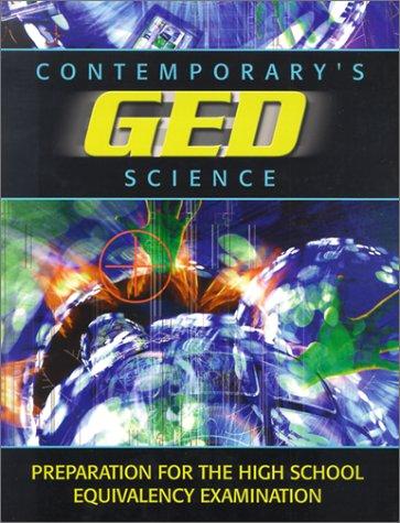 GED Satellite: Science (GED Calculators)