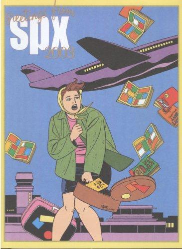 Download SPX 2003 Anthology PDF
