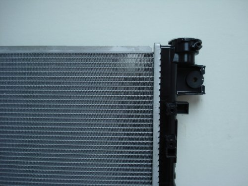 OSC Cooling Products 2957 New Radiator