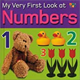 Numbers, Christiane Gunzi, 1587282771