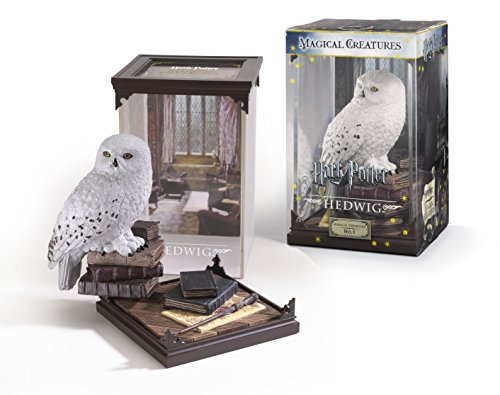 Hedwig Collectible Owl Figurine
