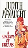 Front cover for the book A Kingdom of Dreams by Judith McNaught