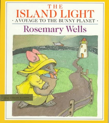 The Island Light (Voyage to the Bunny Planet)