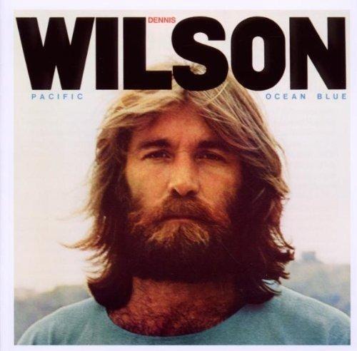 CD : Dennis Wilson - Pacific Ocean Blue & Bambu (Holland - Import, 2 Disc)