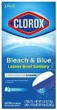 Clorox Ultra Clean Toilet Tablets Bleach