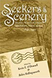 Seekers of Scenery, Kevin O'Donnell, 1572332786