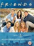 Friends - Series 8 - Episodes 21-23 [DVD]