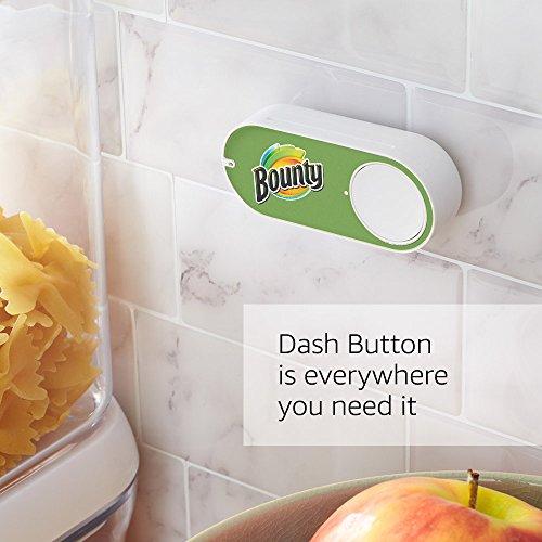 Bounty Dash Button