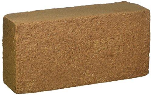 Coconut Husk Brick (Coconut Coir Brick (1, Brick))