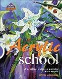 Acrylic School, Hazel Harrison, 0762106425