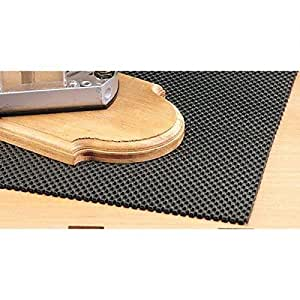 Bench Mate Non Slip Pad Rubber Floor Coverings Amazon Com
