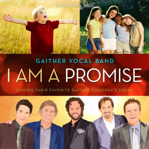 I Am A Promise by Capitol Christian Distribution