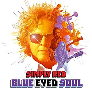 Blue Eyed Soul (Deluxe)