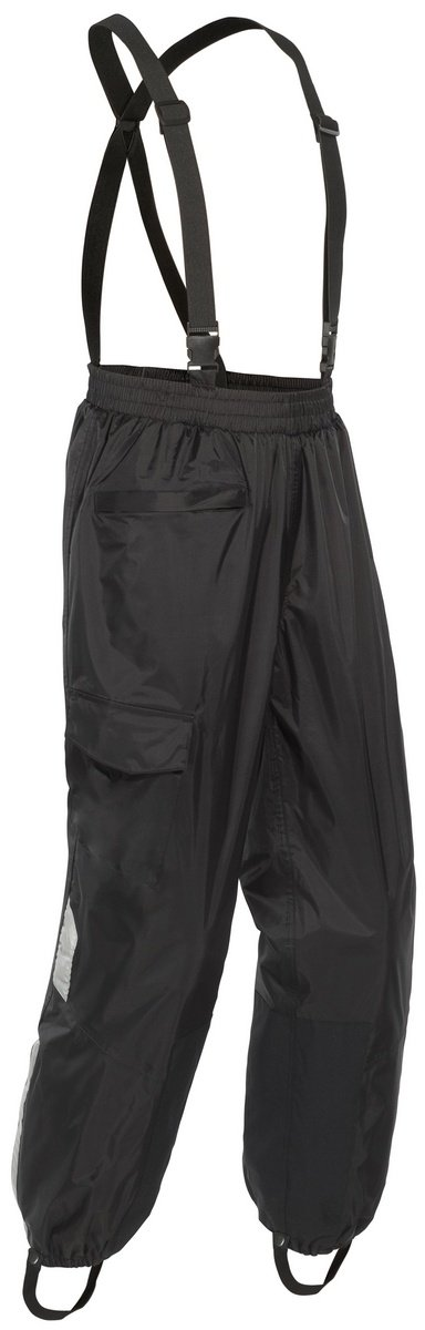Tourmaster Elite 3 Rain Pant Black X-Small 8793-0305-03 by Tourmaster
