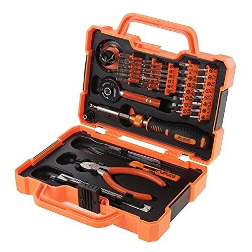 Dean Professional Mobile Phone Repair Tool Multifunctional Household Maintenance Tools Set 47 in 1 Watch Repair Tool by Dean