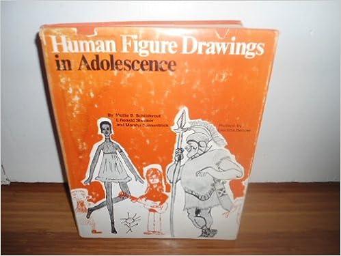 _FREE_ Human Figure Drawings In Adolescence,. appear Komple sabras Railway Nuestro Hotel Islamico Resource