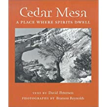 Cedar Mesa: A Place Where Spirits Dwell