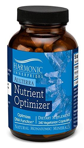 Harmonic Innerprizes Aulterra 240 Caps For Sale