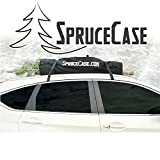 Sprucecase Christmas Tree Rooftop Cargo Bag