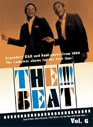 The !!!! Beat: Legendary R&B and Soul Shows From 1966, Vol. 6 (Shows - The Otis Beat