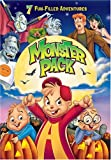 Monster Bash Fun Pack (Alvin And The Chipmunks Meet Frankenstein / Alvin And The chipmunks Meet The Wolfman / Monster Mash / Archie & The Riverdale Vampires)