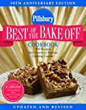Best of the Bake-Off Cookbook, Pillsbury Company Staff, 060960838X