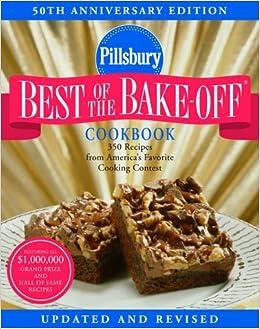 Bake off recipe book 2019