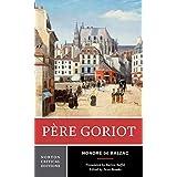 Pere Goriot (Norton Critical Editions)