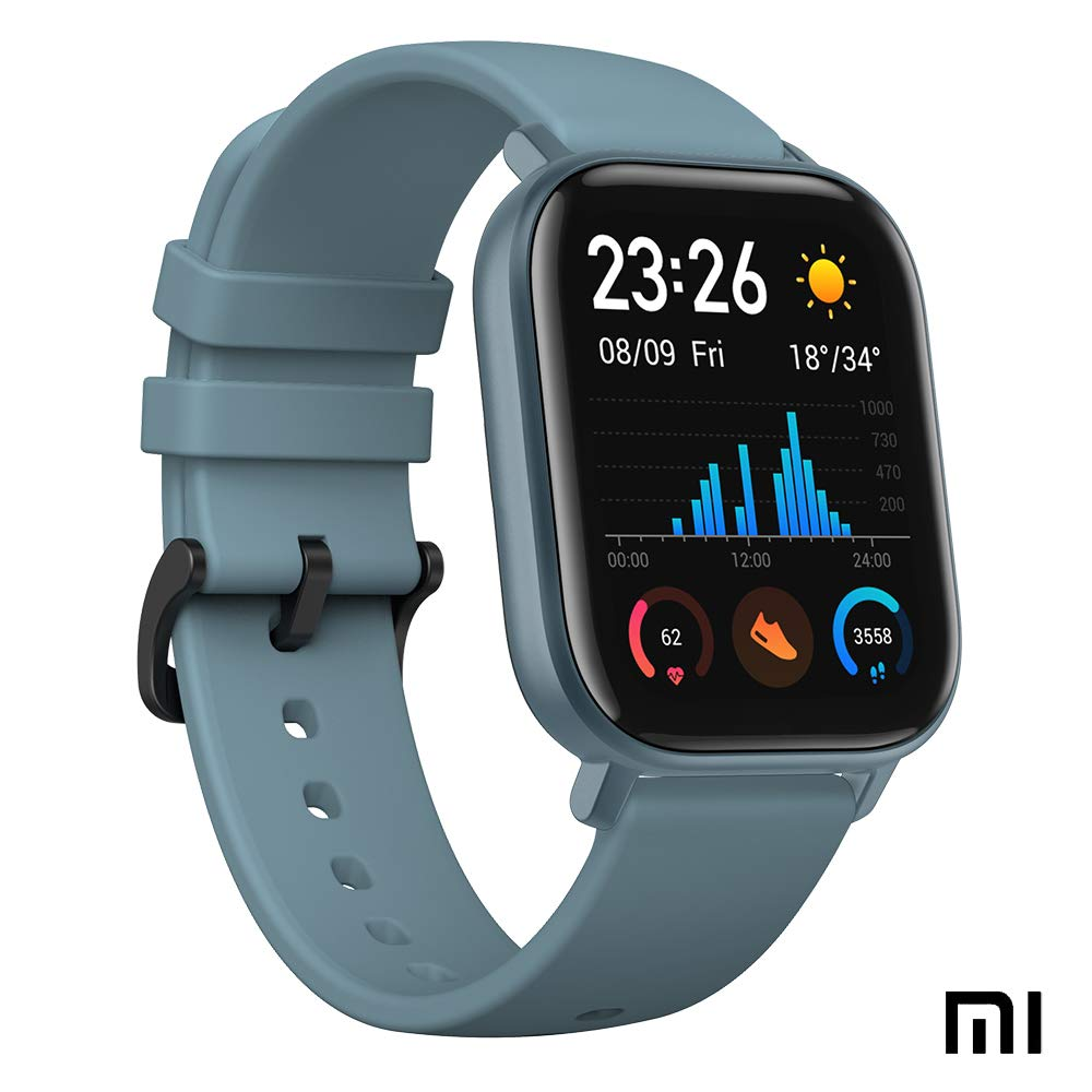 Xiaomi Amazfit GTS Reloj Smartwactch Deportivo | 14 días ...